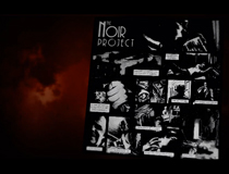 The Noir Project (teaser 1)