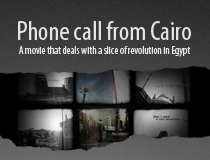 Phone Call from Cairo